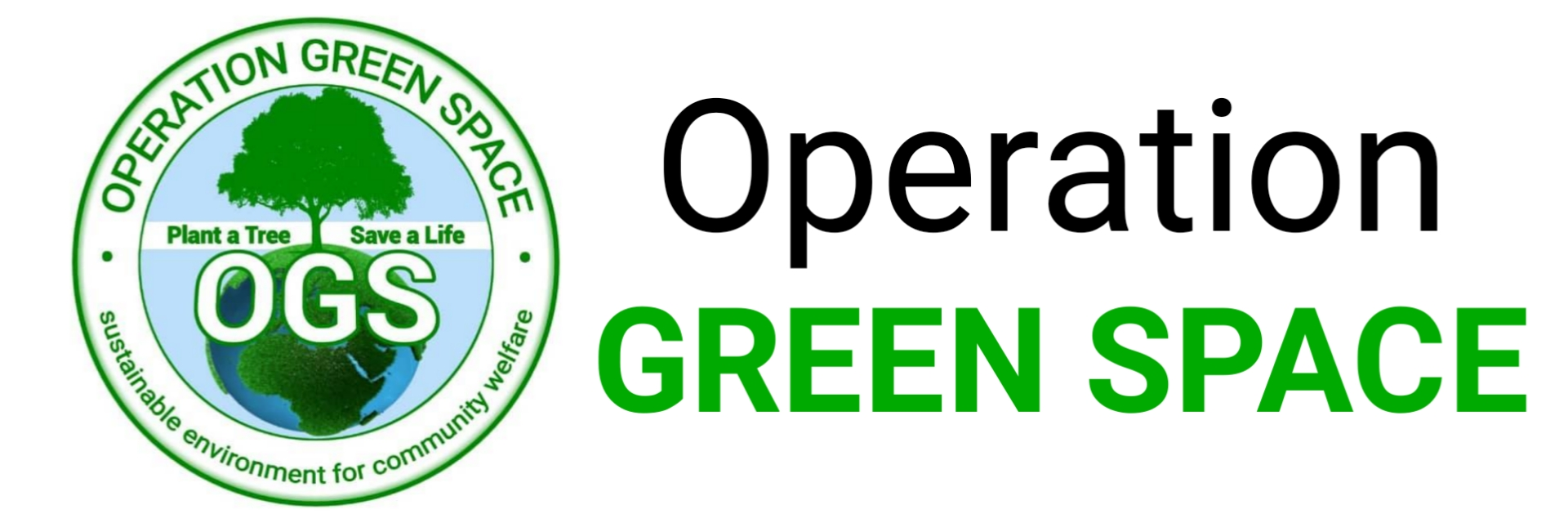 Operation Green Space