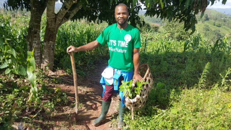 OGS celebrates world environmental day (4)